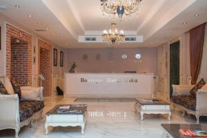 Отель Баку - фото 8