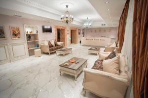 Отель Баку - фото 4