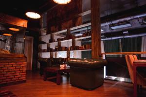 Отель Баку - фото 16