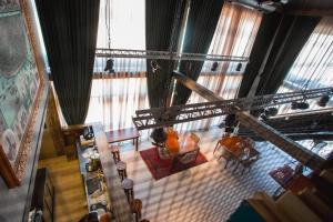Отель Баку - фото 19