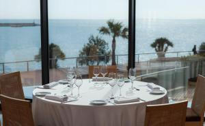 Hotel Flamingo, Hotely  L'Ampolla - big - 24