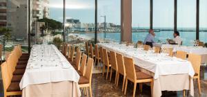 Hotel Flamingo, Hotely  L'Ampolla - big - 27