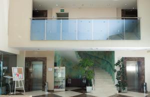 Hotel Flamingo, Hotely  L'Ampolla - big - 16