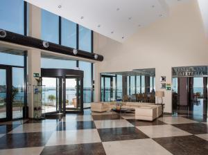 Hotel Flamingo, Hotely  L'Ampolla - big - 15