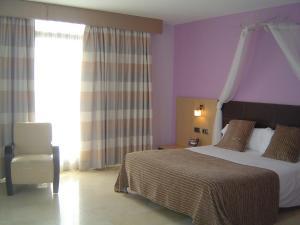Hotel Flamingo, Hotely  L'Ampolla - big - 4