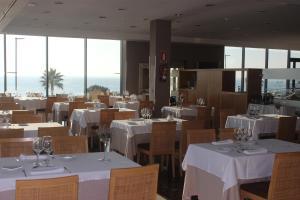 Hotel Flamingo, Hotely  L'Ampolla - big - 26