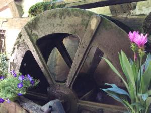 Moulin de la Sambuc