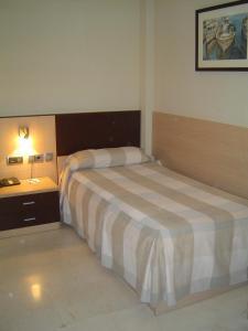 Hotel Flamingo, Hotely  L'Ampolla - big - 3