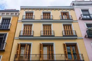Apartamentos Carretas-Sol