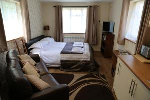 Darling Buds Farm Reverend Candy, Apartments  Ashford - big - 9
