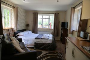 Darling Buds Farm Reverend Candy, Apartments  Ashford - big - 8