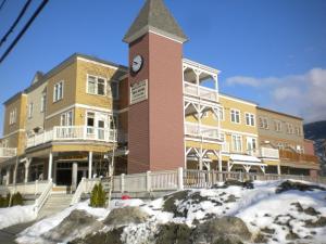 Pemberton Hotels