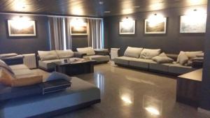 Apartments in Bakuriani on Didveli, Appartamenti  Bakuriani - big - 35