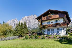 Chalet Verocai - Apartment - Cortina d`Ampezzo
