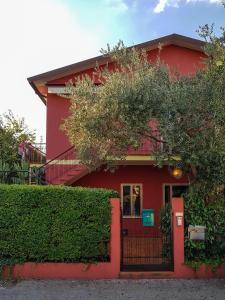 obrázek - La Casa Rossa