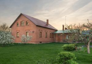 Гостевой дом На Туристической
