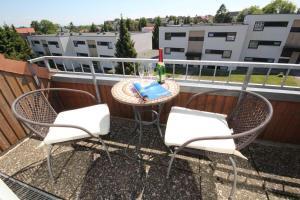 obrázek - Grüntal-Residenz Haus I App. 7