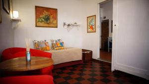 Cozy apt in the heart of Florence