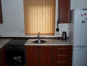 Отель На Красноармейской - фото 22