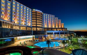 Grannos Thermal Hotel & Convention Center