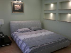 Апартаменты у Приморского Парка, Апартаменты  Ялта - big - 66