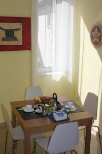 Seawall Holiday Home, Apartmány  Salerno - big - 7