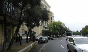 Апартаменты Проспект Нефтяников, Баку