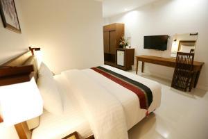Aerin Orchid, Hotels  Nakhon Si Thammarat - big - 3