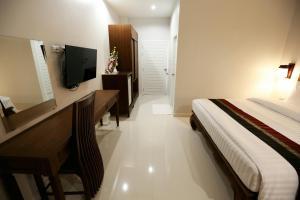 Aerin Orchid, Hotels  Nakhon Si Thammarat - big - 2