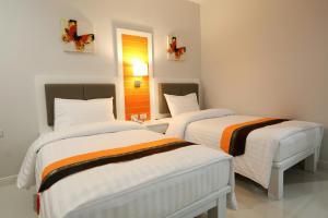 Aerin Orchid, Hotels  Nakhon Si Thammarat - big - 4