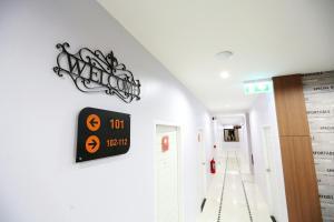 Aerin Orchid, Hotels  Nakhon Si Thammarat - big - 6