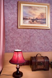 Отель Парадиз - фото 12