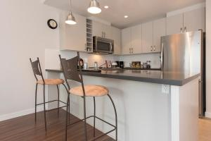 Quay Executive Rentals, Apartmanok  North Vancouver - big - 74
