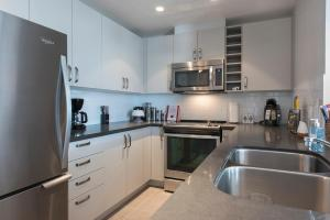 Quay Executive Rentals, Apartmanok  North Vancouver - big - 68