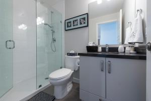 Quay Executive Rentals, Apartmanok  North Vancouver - big - 65
