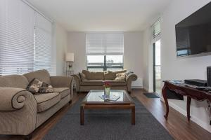 Quay Executive Rentals, Apartmanok  North Vancouver - big - 59