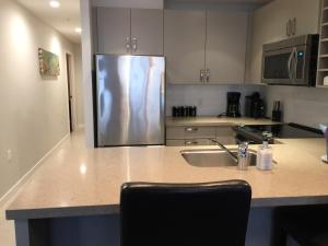 Quay Executive Rentals, Apartmanok  North Vancouver - big - 58