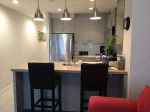 Quay Executive Rentals, Apartmanok  North Vancouver - big - 57