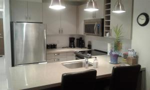 Quay Executive Rentals, Apartmanok  North Vancouver - big - 30