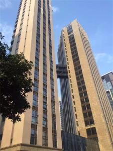 Guangzhou She&He Hotel - Berlin Home World Hotel Apartment