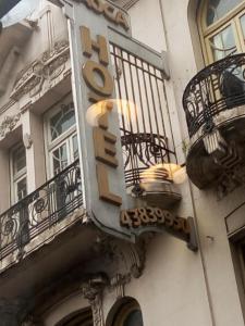 Буэнос-Айрес - Hotel Caoca