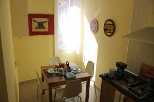 Seawall Holiday Home, Apartmány  Salerno - big - 11
