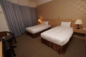 Dreamer Hotel, Отели  Budai - big - 9