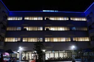 Dreamer Hotel, Отели  Budai - big - 18