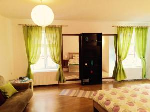 Old Town Apartment, Apartmány  Sibiu - big - 14