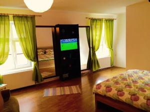 Old Town Apartment, Apartmány  Sibiu - big - 2
