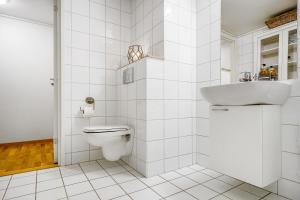 Nordic Host Luxury Apts - C. Kroghs Gate 39