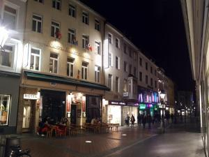 Central Galerie Hotel Am Beethoven Haus