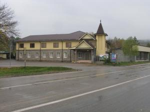 Mini hotel Charodeyka