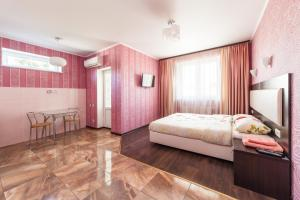 Апарт-отель Домашний Уют - фото 20